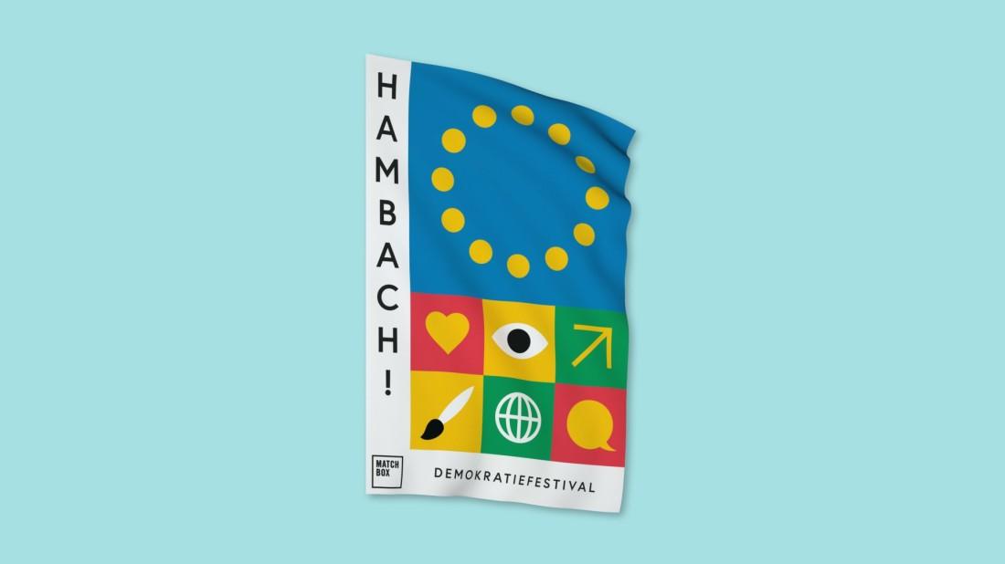 HambachDemokratiefestival2018_Logo